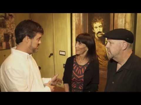 Jim Croce Tribute with Ingrid Croce