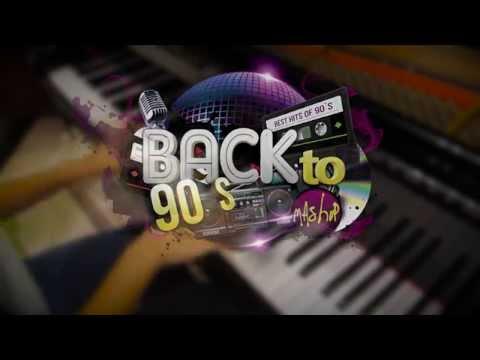 Mike Morato - Back to 90's (Mashup)