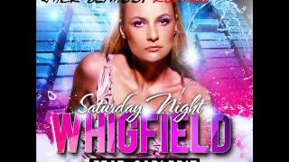 Whigfield Feat Carlprit - Saturday Night (Jack Benassi Remake)