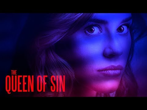 THE QUEEN OF SIN   starring Christa B. Allen