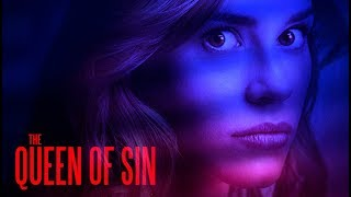 THE QUEEN OF SIN aka DANGEROUS SEDUCTION - Trailer (starring Christa B. Allen)