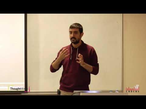 Vue.js ile Performanslı Uygulamalar Geliştirme // Murat Dogan // 14 Aralik 2017