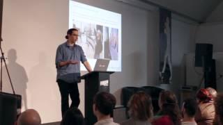 Brandon Kristy, The Anatomy of a World Wide Movement ZDay 2015 [ The Zeitgeist Movement ]