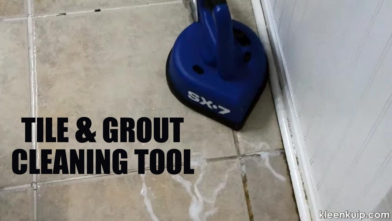 tile and grout cleaning tool hydro force ar51g sx7 head