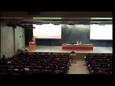 Global Classrooms 2015   acto completo