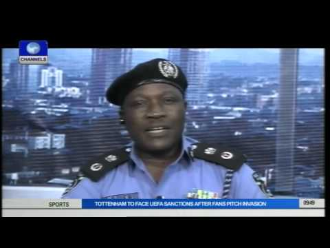 NASS Commotion: Actions Of Police IGP Is Guided By The Law-- Police PRO