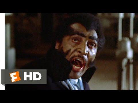 Blacula 1012 Movie   Not One Man Shall Escape My Vengeance 1972 HD