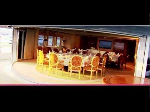 Fraser Yachts - Luxury Yacht Brokerage & Charter