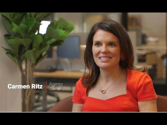 Carmen Ritz Agency