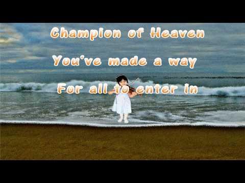 You Make Me Brave Bethel (Lyrics)