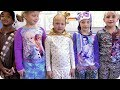 Finch wears PJs to support classmate's cancer battle