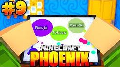 ONLINE SPIELE in MINECRAFT SPIELEN?! - Minecraft PHOENIX