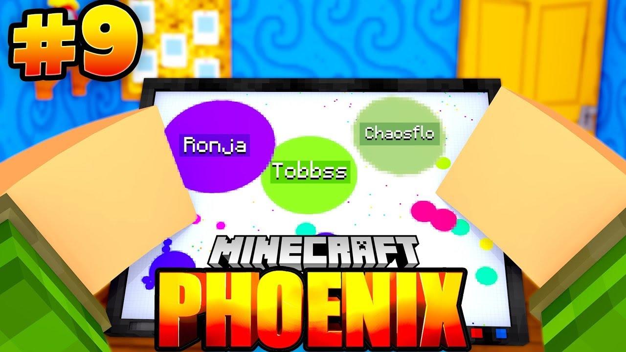 Phönix Spielen