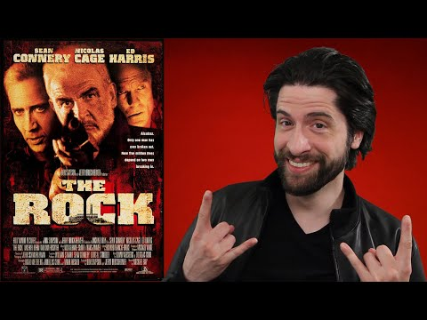 The Rock - Movie Review