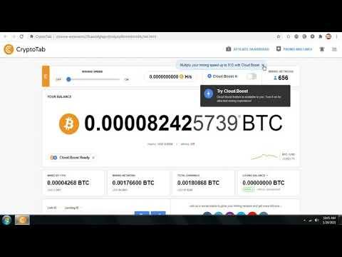 Tutorial Withdraw Bitcoin Dari Cryptotab Ke Indodax