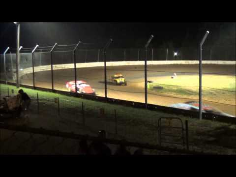 Doe Run Raceway B Mod Feature 8-1-15