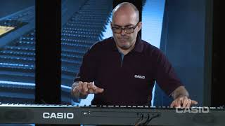 Casio CDP S 350 vidéo
