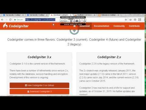 Видео harviacode