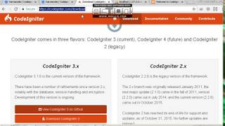 review codeigniter crud generator hasil modifikasi ion auth