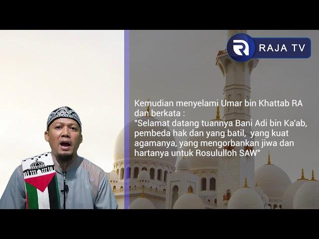 Ciri Ciri Orang Munafik dalam Islam - Asbabun Nuzul Al Baqarah 14 - Ust Dikdik