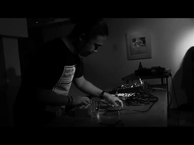 Gen Thalz Live [Dead Nation Noise Fest 2]