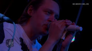 Arcade Fire - Live at Red Bull Sound Space - full set