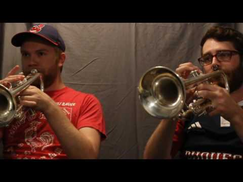 British Brass Band Vibrato [8Bitbrigadier Stream Highlight]