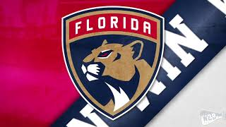Florida panthers win horn used during the 2018-19 nhl season.==================================🎵song: pitbull-fireball==================================foll...
