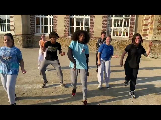Justin Bieber - Peaches / Choregraphie / Steve Bash