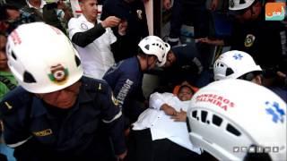 بالفيديو.. شاهد أسمن رجل في كولومبيا يواجه الموت المحقق
