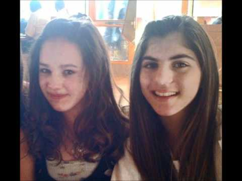 Mary Mouser Exclusive Photos