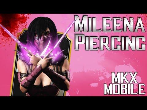 ПРОНИЗЫВАЮЩАЯ МИЛИНА: СТОИТ ЛИ КАЧАТЬ? • Mortal Kombat X Mobile