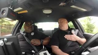 デラウェア州の警官白書2 あの警察の続きが実は存在! #DashCamDuet