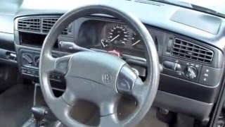 Volkswagen GOLF 1997