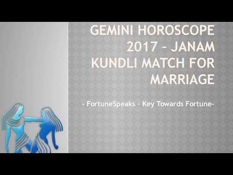 janam kundali match making in hindi