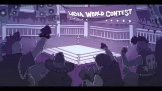 Lucha Fury Launch Trailer (Xbox 360)