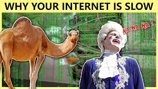 Why Your Internet is Slow