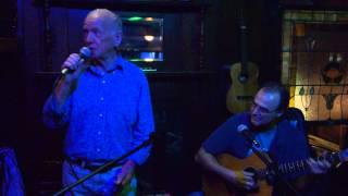 Noel Reid sings