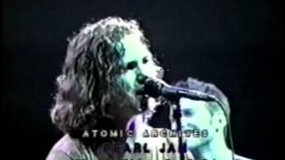 Pearl Jam - Corduroy (St Louis, 1994)