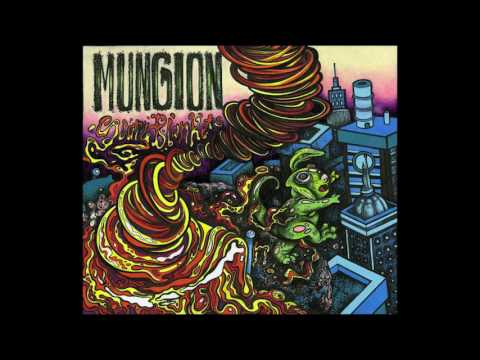 Mungion - Scary Blankets [Full Album]