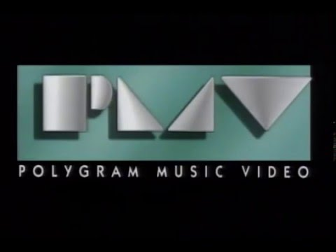 Polygram Music Video (1990)
