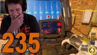 Black Ops 3 GameBattles - Part 235 - ANOTHER NINJA! (BO3 Live Competitive)