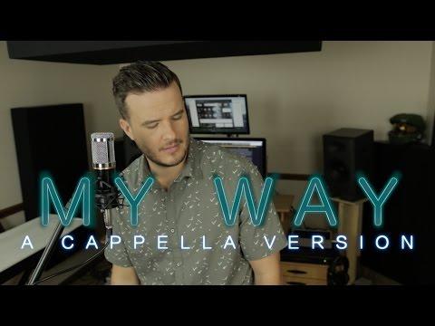 Calvin Harris - My Way - Acapella Version