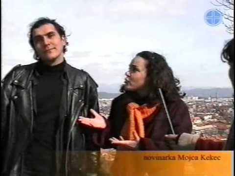 Intervju - Ljubljanski grad