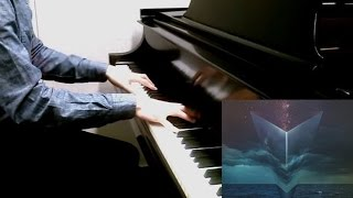 Monster - Starset [Rock Piano Cover]