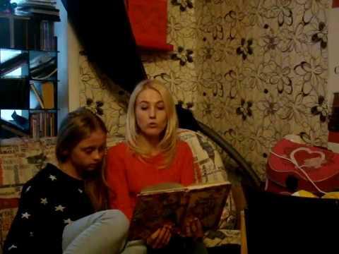 Изображение предпросмотра прочтения – СветланаГригор читает произведение «Говорящий кот» Дж.Родари