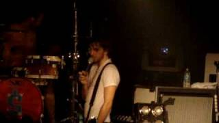 All Time Low- Alex and Jack talking 2 (Zack also talks!)