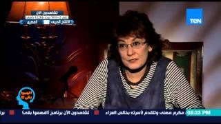 بالفيديو.. سماح أنور: ما تعرضت له من حادث «خللاني أشوف ربنا»