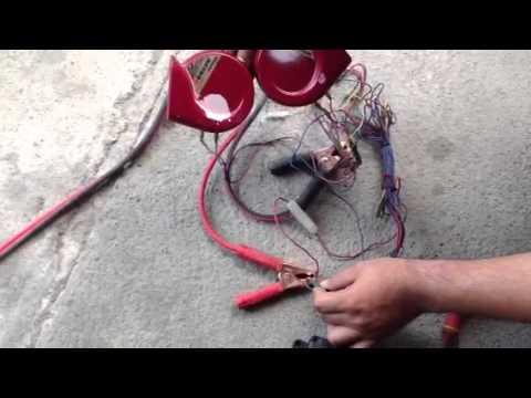 hqdefault mitsuba arena 2 youtube mitsuba arena horn wiring diagram at edmiracle.co