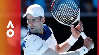Super Saturday of tennis | Australian Open 2018